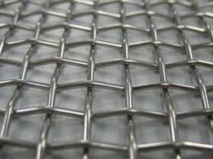 FeCrAl wire mesh