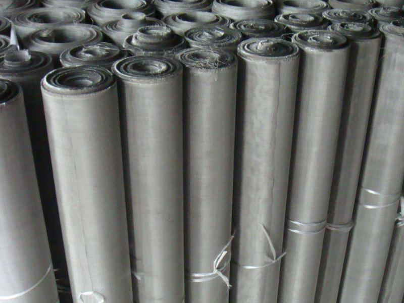 410/430 Stainless steel wire mesh